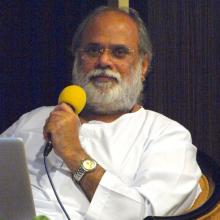 Anand Krishna Sudah Sejak Kecil Mengenal Ajaran Sufi