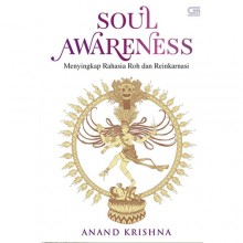 Soul Awareness– Menyingkap Rahasia Roh dan Reinkarnasi
