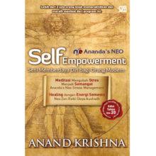 Ananda's Neo Self Empowerment – Seni Memberdaya Diri bagi Orang Modern