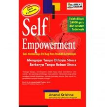 Self Empowerment: Mengajar Tanpa Dihajar Stress, by Anand Krishna