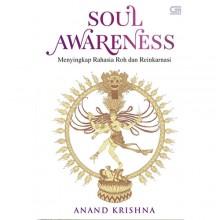 Soul Awareness – Menyingkap Rahasia Roh dan Reinkarnasi