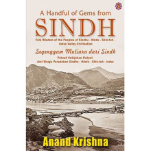 A Handful of Gems from Sindh – Folk Wisdom of the Peoples of Sindhu – Hindu – Shin-tuh – Indus Valley Civilisation