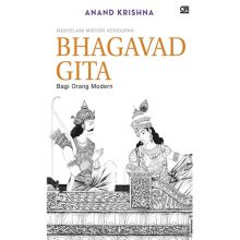 Bhagavad Gita Bagi Orang Modern