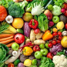 Anand Krishna dan Gaya Hidup Vegetarian