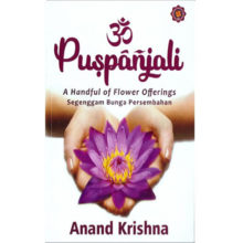 Puspanjali – A Handful of Flower Offerings