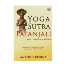 Yoga Sutra Patanjali Bagi Orang Modern